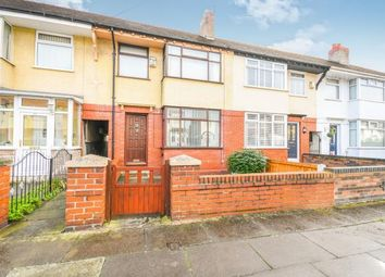 Thumbnail 3 bed terraced house for sale in Morningside, Crosby, Liverpool, Merseyside