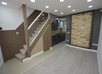 Thumbnail 3 bed terraced house for sale in Derinton Road, London