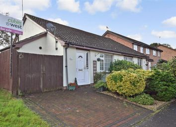 Thumbnail 2 bed bungalow for sale in Nerissa Close, Waterlooville, Hampshire