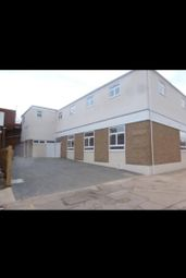 Thumbnail 2 bed flat for sale in Gore Lane, Spalding, Lincolnshire