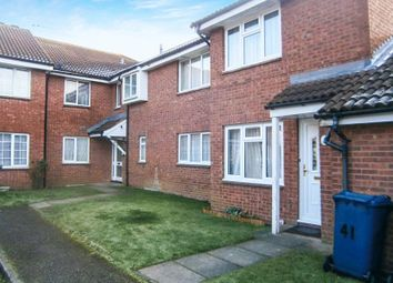 Thumbnail 1 bed flat to rent in Rufford Close, Harrow-On-The-Hill, Harrow