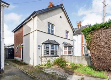 2 bed semi-detached house for sale in Leatherhead Road, Chessington, Surrey KT9