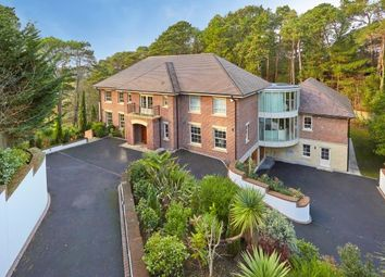 Thumbnail 6 bed detached house for sale in Haig Avenue, Canford Cliffs, Poole, Dorset