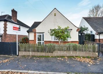 Thumbnail 3 bed bungalow for sale in Paulsons Drive, Mansfield, Nottinghamshire