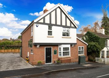 Thumbnail 2 bed detached house for sale in Coppice Row, Theydon Bois, Epping