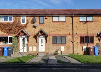 Thumbnail 2 bed town house to rent in Gleadless Mount, Sheffield