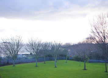 Thumbnail 3 bed flat for sale in Abden Court, Kinghorn, Burntisland
