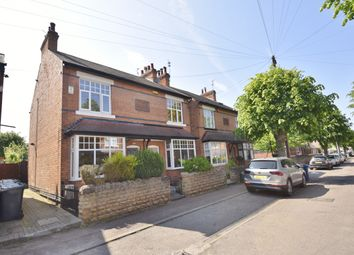 Thumbnail 2 bed semi-detached house for sale in Exchange Road, West Bridgford