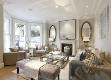 Thumbnail 6 bed property to rent in Ranelagh Villa, Ranelagh Avenue, London