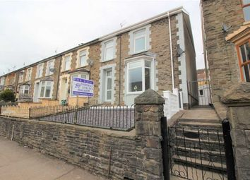 Thumbnail 3 bed end terrace house for sale in Ynyswen Road, Ynyswen, Treorchy