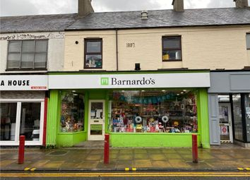 Thumbnail Retail premises to let in 137 High Street, Cowdenbeath