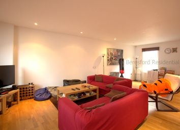 Thumbnail 4 bed flat to rent in Palfrey Place, London