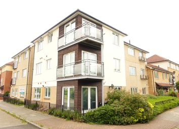 Thumbnail 1 bed flat to rent in Seaton Grove, Broughton, Milton Keynes
