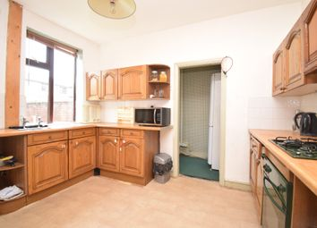 Thumbnail 3 bed end terrace house for sale in Miller Road, Preston, Lancashire
