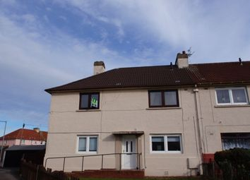 Thumbnail 2 bed flat to rent in Earl Haig Avenue, Leven