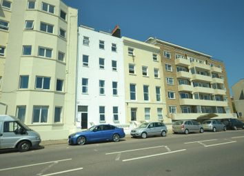 Thumbnail 2 bedroom flat for sale in Marina, St. Leonards-On-Sea