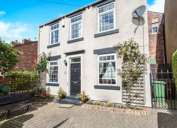Thumbnail 2 bed property for sale in Cliff Road, Crigglestone, Wakefield