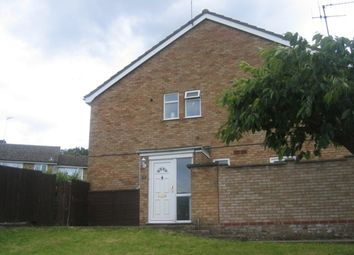 2 bed maisonette to rent in Handcross Road, Luton LU2