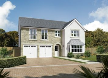 Thumbnail Detached house for sale in Plot 3, The Melton, Lempockwells Road, Pencaitland
