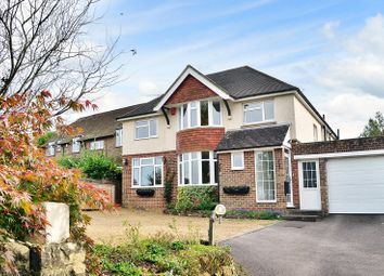 Thumbnail 4 bedroom detached house for sale in East Grinstead, West Sussex