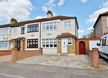 Thumbnail 3 bed terraced house for sale in Ramsden Drive, Romford