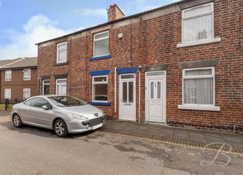 Thumbnail 2 bed terraced house for sale in Co Operative Street, Stanton Hill, Sutton-In-Ashfield