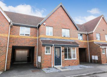 Thumbnail 4 bed link-detached house for sale in Sewell Close, Chafford Hundred, Grays