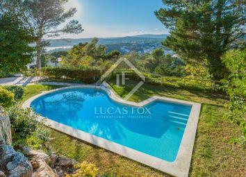 Thumbnail 5 bed villa for sale in Spain, Costa Brava, Llafranc / Calella / Tamariu, Lfcb1190