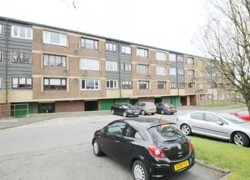 Thumbnail 2 bedroom flat for sale in 83, Braehead Road, Cumbernauld G672Bh