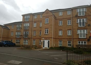 Thumbnail 2 bed flat to rent in Mehdi Road, Oldbury