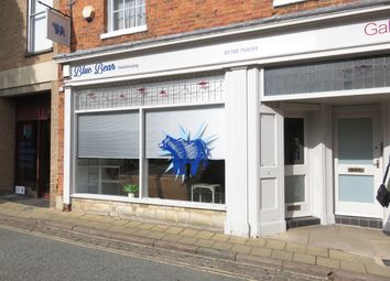 Thumbnail Retail premises to let in Maiden Lane, Stamford