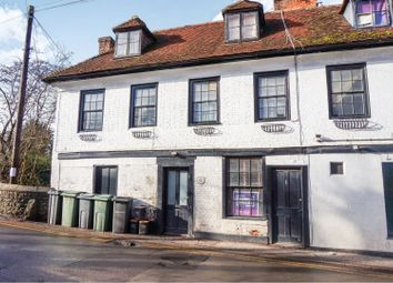 Thumbnail 1 bed maisonette for sale in High Street, Maidstone
