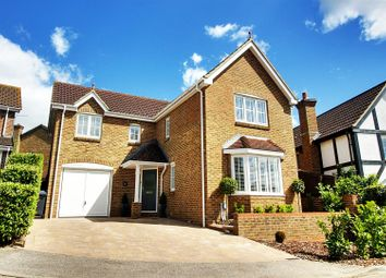 Thumbnail 4 bed property for sale in Hobby Horse Close, Cheshunt, Waltham Cross