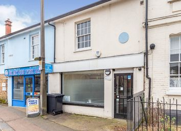 Thumbnail 3 bed terraced house for sale in Cowbridge, Hertford