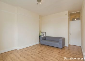 Thumbnail 1 bed flat to rent in Elmsdale Road, London