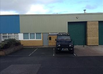 Thumbnail Light industrial to let in 8, Wolfe Close, Parkgate Industrial Estate, Knutsford, Cheshire