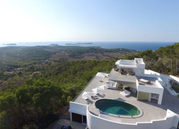 Thumbnail 4 bed villa for sale in San José, San Jose, Ibiza, Balearic Islands, Spain