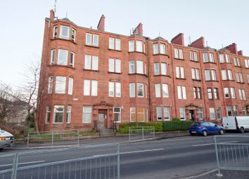 Thumbnail 2 bed flat for sale in Jura Street, Craigton, Glasgow