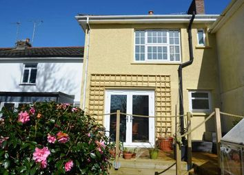 Thumbnail 2 bed cottage for sale in Tarrandean Lane, Perranwell Station, Truro