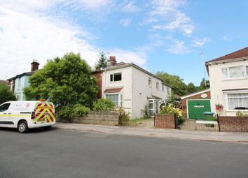 Thumbnail 4 bed semi-detached house for sale in North Road, Southampton