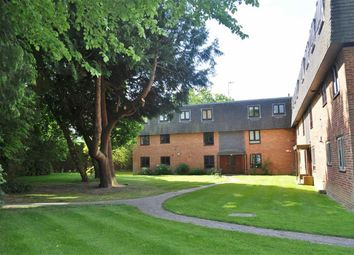 Thumbnail 3 bed flat for sale in The Lindens, Farnham, Surrey