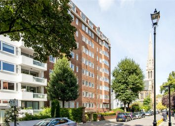 Thumbnail 1 bed flat to rent in Lancaster Close, 13-15 St. Petersburgh Place, London