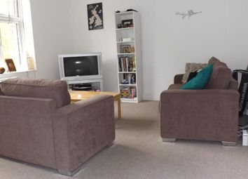 Thumbnail 2 bed flat to rent in Streatham Close, Leigham Court Road, London