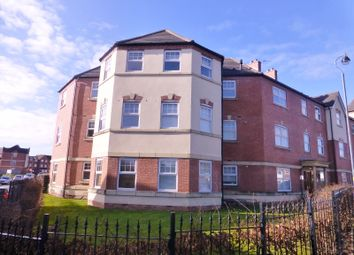 Thumbnail 2 bed flat for sale in Brookfield Road, Kings Norton