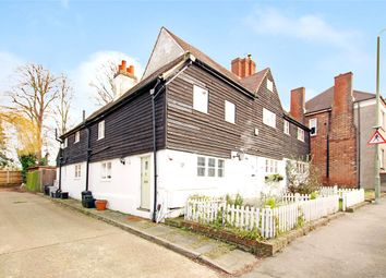 Thumbnail 1 bed end terrace house for sale in Kent Road, Orpington, Kent