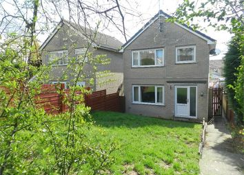 Thumbnail 3 bed detached house for sale in Eyre Gardens, High Green, Sheffield, South Yorkshire