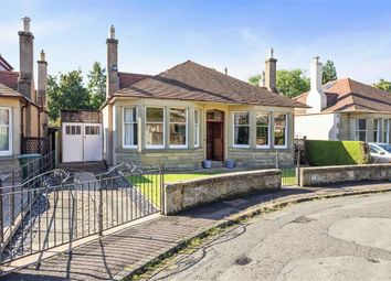 Thumbnail 2 bed bungalow for sale in 125, Comiston Drive, Edinburgh