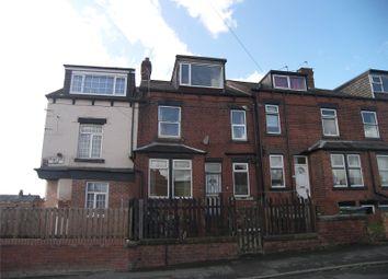 Thumbnail 2 bed terraced house for sale in Raincliffe Road, Leeds