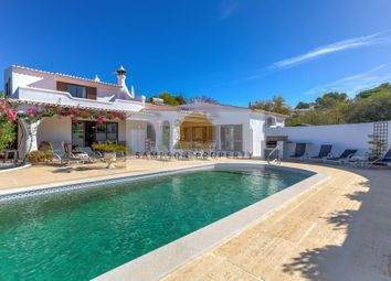 Thumbnail 6 bed detached house for sale in Carvoeiro, Lagoa E Carvoeiro, Lagoa Algarve