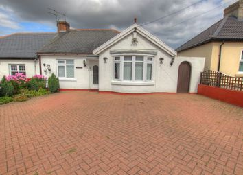 Thumbnail 2 bed bungalow for sale in Fleming Field, Shotton Colliery, Durham